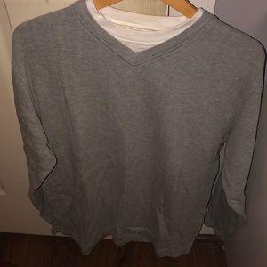 Men's Haggar sweater
